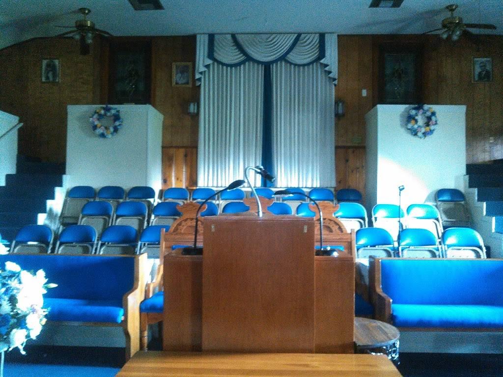 Mt Sinai Baptist Church - church    Photo 1 of 9   Address: 1249 Leboeuf St, New Orleans, LA 70114, USA   Phone: (504) 366-7643