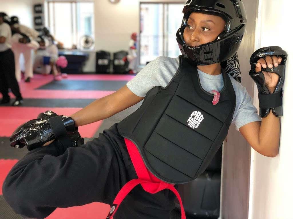 Elite Martial Arts of Brooklyn - health  | Photo 3 of 9 | Address: 1779 Pacific St, Brooklyn, NY 11213, USA | Phone: (646) 952-1196