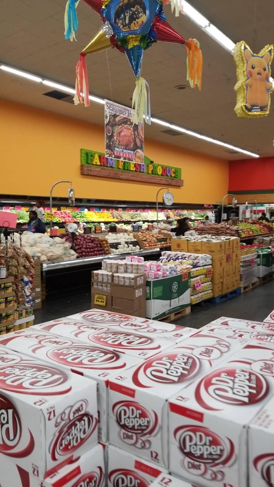 Foodland San Diego CA - supermarket    Photo 6 of 10   Address: 5075 Federal Blvd, San Diego, CA 92102, USA   Phone: (619) 262-9992