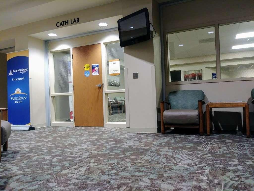 WellSpan Chambersburg Hospital - hospital    Photo 3 of 5   Address: 112 N 7th St, Chambersburg, PA 17201, USA   Phone: (717) 267-3000