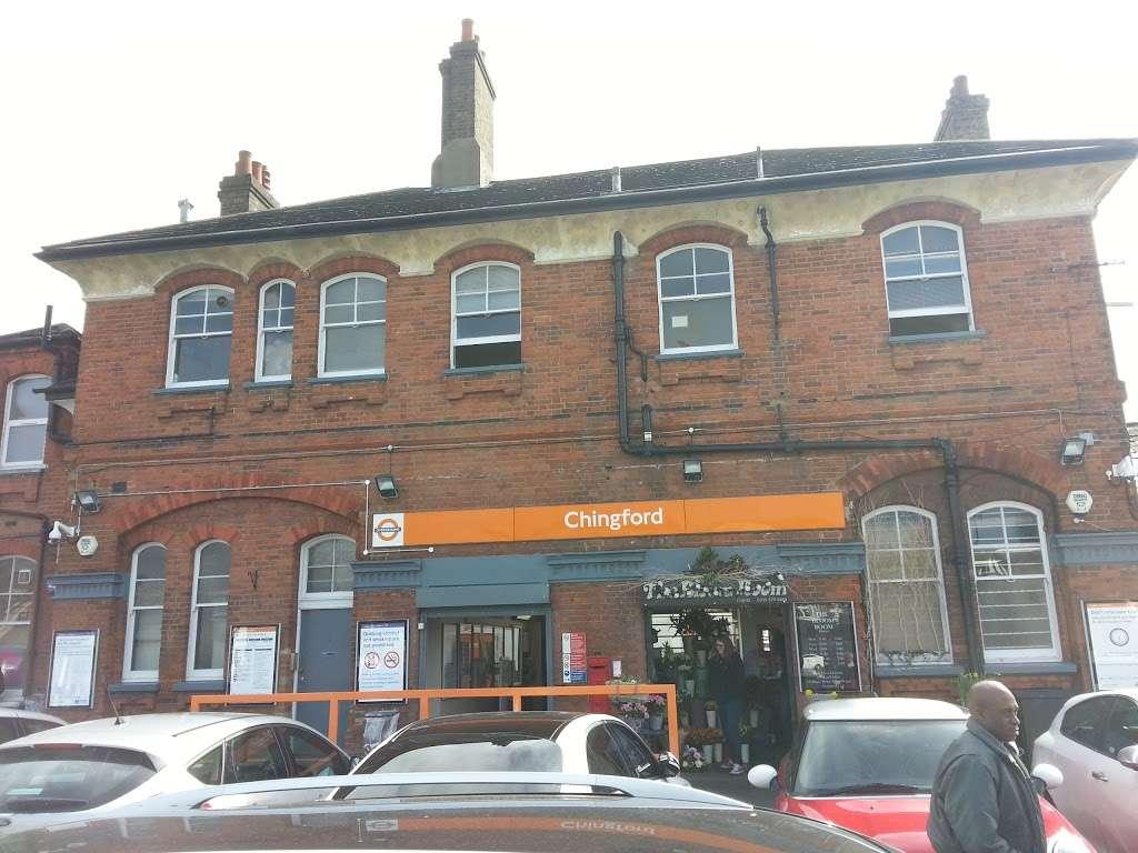 Chingford - train station  | Photo 1 of 10 | Address: London E4 6AL, UK