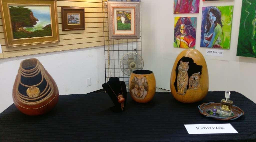 South Bayfront Artists - art gallery  | Photo 2 of 7 | Address: 604 Marina Pkwy, Chula Vista, CA 91910, USA | Phone: (619) 333-0825