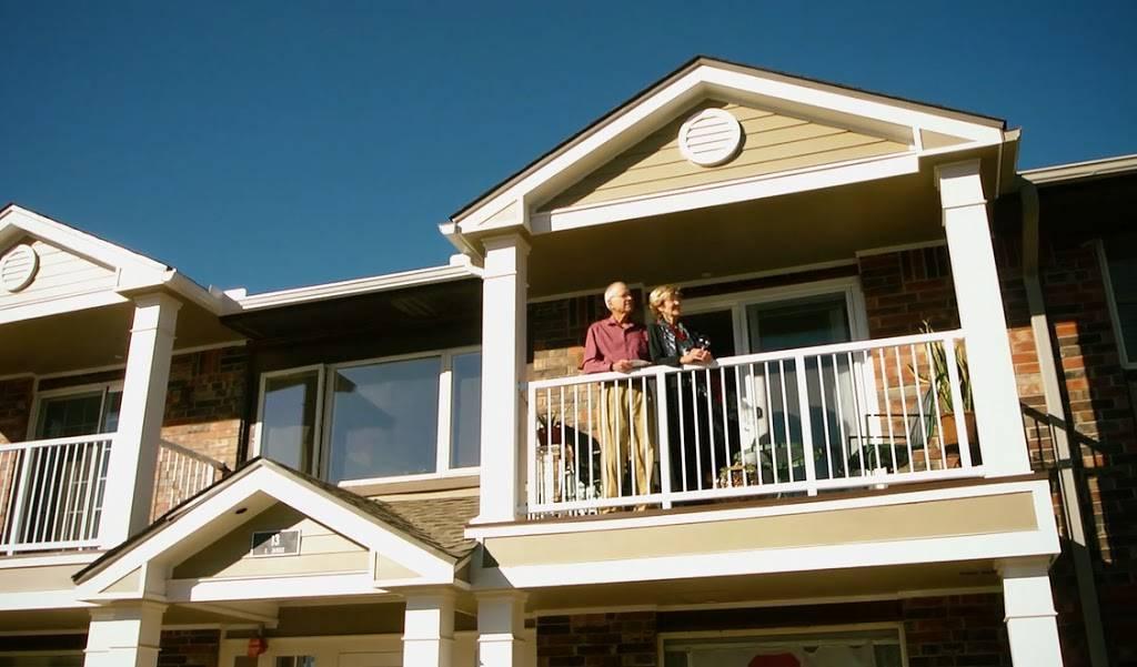 Spanish Cove Retirement Community - health  | Photo 1 of 7 | Address: 11 Palm St, Yukon, OK 73099, USA | Phone: (405) 354-5906