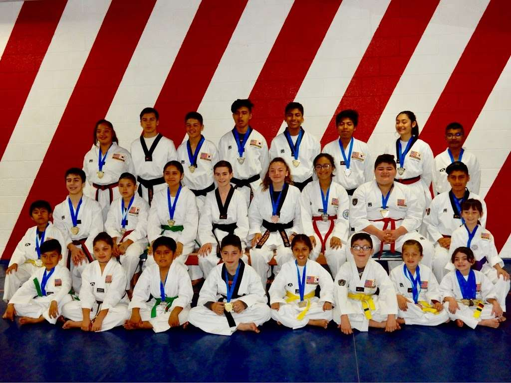 USA Tae Kwon Do Center - health  | Photo 1 of 3 | Address: 11025 Lower Azusa Rd, El Monte, CA 91731, USA | Phone: (626) 279-9847