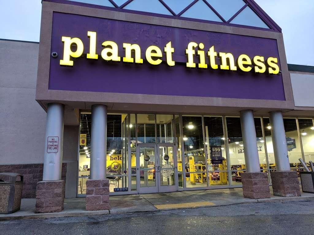 Planet Fitness 8509 Landover Rd Landover Md 20785 Usa