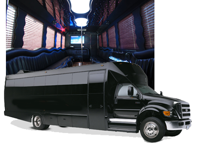 Epic Limo and Party Bus - travel agency  | Photo 1 of 10 | Address: 3392 E St, San Diego, CA 92102, USA | Phone: (858) 270-5466