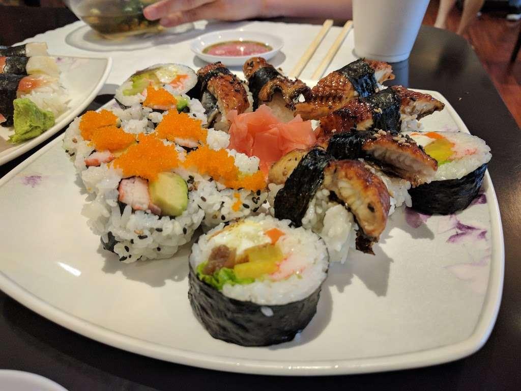 Han Nam Udon & Sushi - restaurant  | Photo 8 of 10 | Address: 12942 Galway St A, Garden Grove, CA 92841, USA | Phone: (714) 539-5343