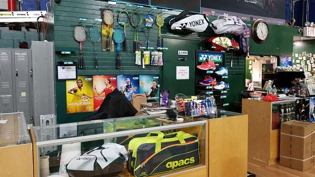 CPBC Badminton Sports - store  | Photo 1 of 5 | Address: 20-24 119th St, College Point, NY 11356, USA