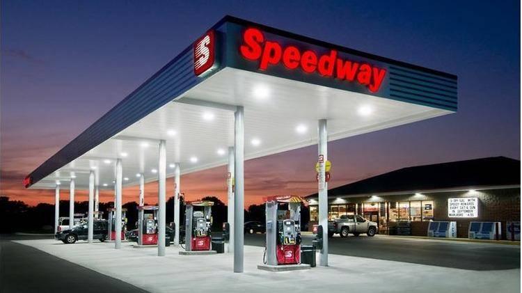 Speedway - gas station  | Photo 1 of 3 | Address: 12750 Co Rd 5, Burnsville, MN 55337, USA | Phone: (952) 890-0738