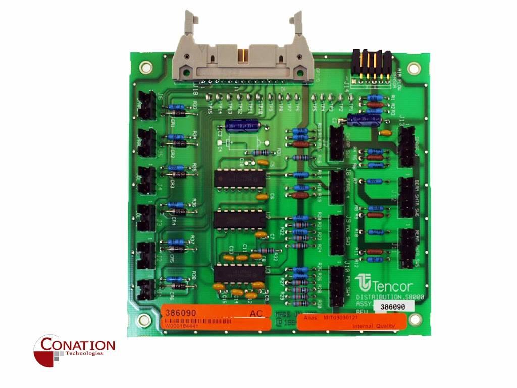 Conation Technologies LLC - museum  | Photo 3 of 4 | Address: 633 Giguere Ct, San Jose, CA 95133, USA | Phone: (253) 864-8234