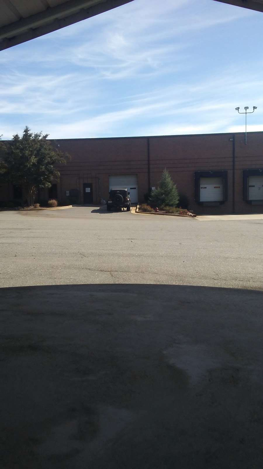 Penske Truck Rental - moving company  | Photo 9 of 10 | Address: 1215 4th St SW, Conover, NC 28613, USA | Phone: (828) 465-5499