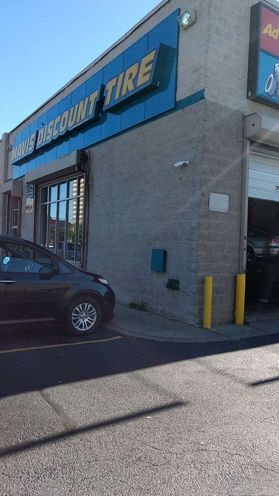 Mavis Discount Tire - car repair  | Photo 8 of 10 | Address: 832 Pennsylvania Ave, Brooklyn, NY 11207, USA | Phone: (718) 307-6771