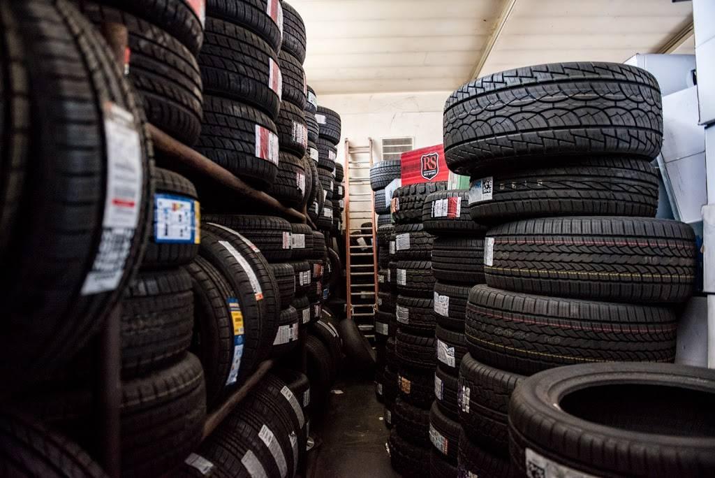 Prime Tire & Wheels - car repair  | Photo 8 of 10 | Address: 1325 S Center St, Stockton, CA 95206, USA | Phone: (209) 464-8473