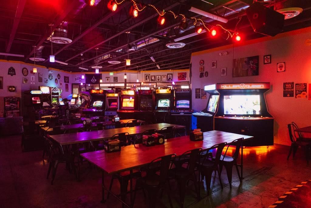 Bonus Round - night club    Photo 4 of 9   Address: 24 W Camelback Rd, Phoenix, AZ 85013, USA   Phone: (602) 374-6936