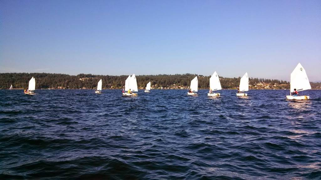 Sail Sand Point - storage    Photo 3 of 10   Address: 7861 62nd Ave NE, Seattle, WA 98115, USA   Phone: (206) 525-8782