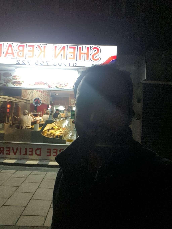 Shen Kebab - meal delivery    Photo 8 of 8   Address: 51 White Hart Ln, Romford RM7 8JB, UK   Phone: 01708 755722