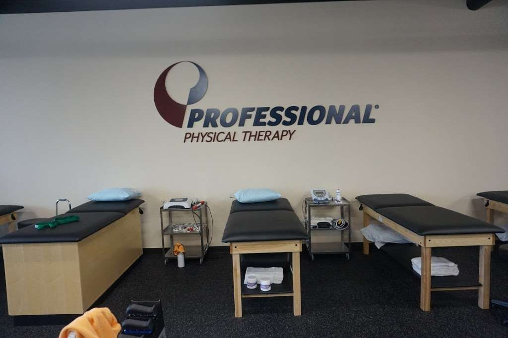 Professional Physical Therapy - physiotherapist    Photo 8 of 9   Address: 815 Hutchinson River Pkwy, The Bronx, NY 10465, USA   Phone: (718) 684-4433