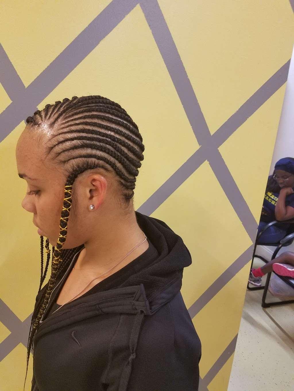UNT Kidz Hair Salon - hair care  | Photo 3 of 10 | Address: 2692 N University Dr, Sunrise, FL 33322, USA | Phone: (954) 530-7939