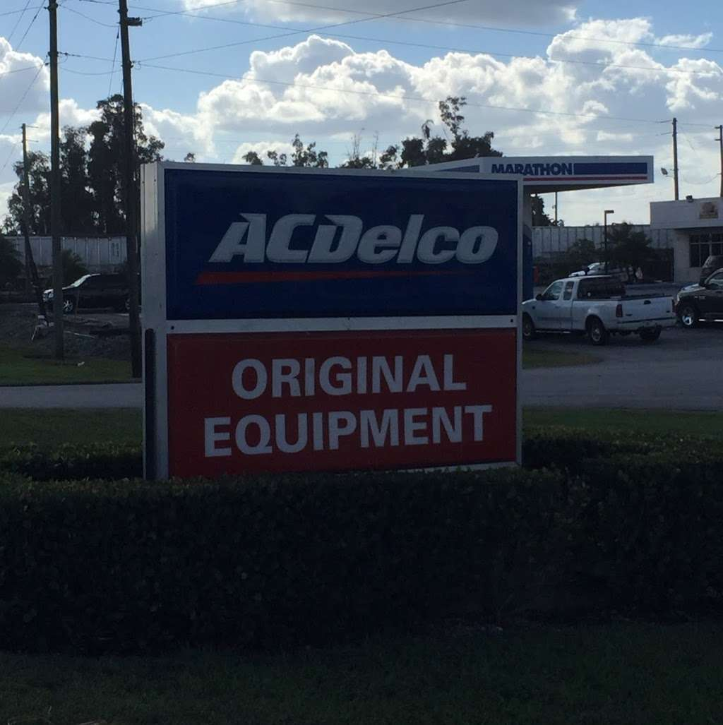 Original Equipment Belle Glade - car repair  | Photo 2 of 4 | Address: 1348 S Main St, Belle Glade, FL 33430, USA | Phone: (561) 996-5501