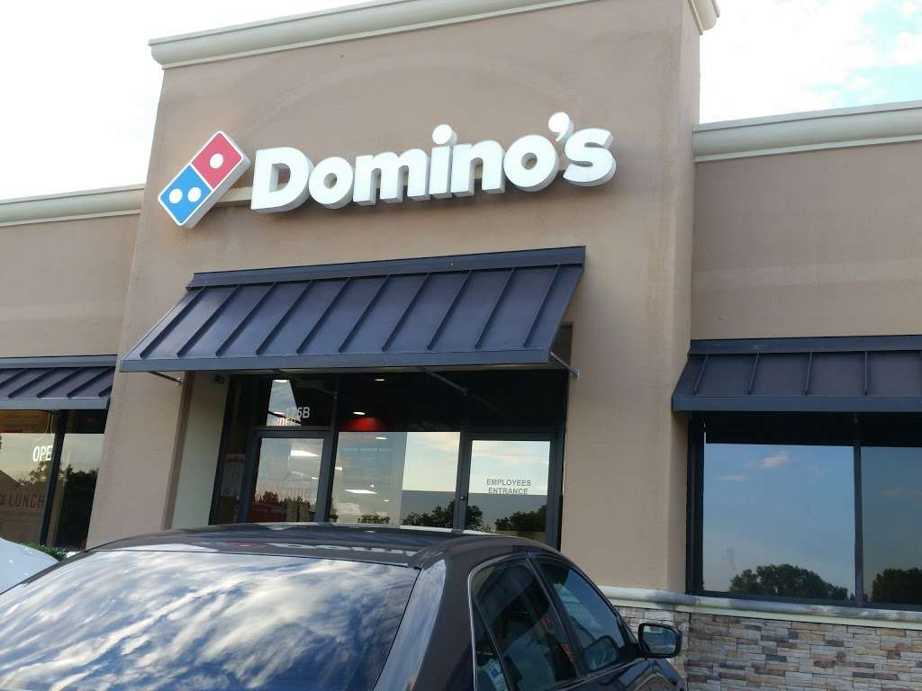 Dominos Pizza - meal delivery  | Photo 2 of 10 | Address: 175 South Southwest Parkway, Ste 8, Lewisville, TX 75067, USA | Phone: (972) 436-3577
