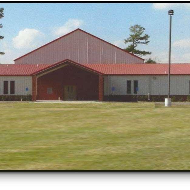 Calvary Missionary Baptist Church - church  | Photo 2 of 7 | Address: 9013 McGallion Rd, Houston, TX 77022, USA | Phone: (713) 694-2262