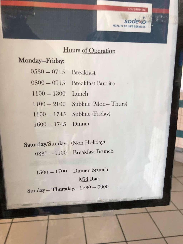 24 Area Messhall - restaurant  | Photo 6 of 8 | Address: Oceanside, CA 92058, USA