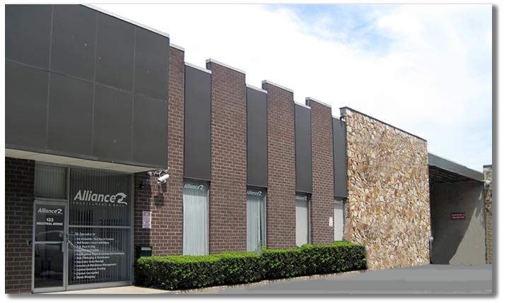 Alliance Marketing Distributors Fulfillment & Print Shop - storage  | Photo 6 of 8 | Address: 133 Industrial Ave, Hasbrouck Heights, NJ 07604, USA | Phone: (201) 727-9660