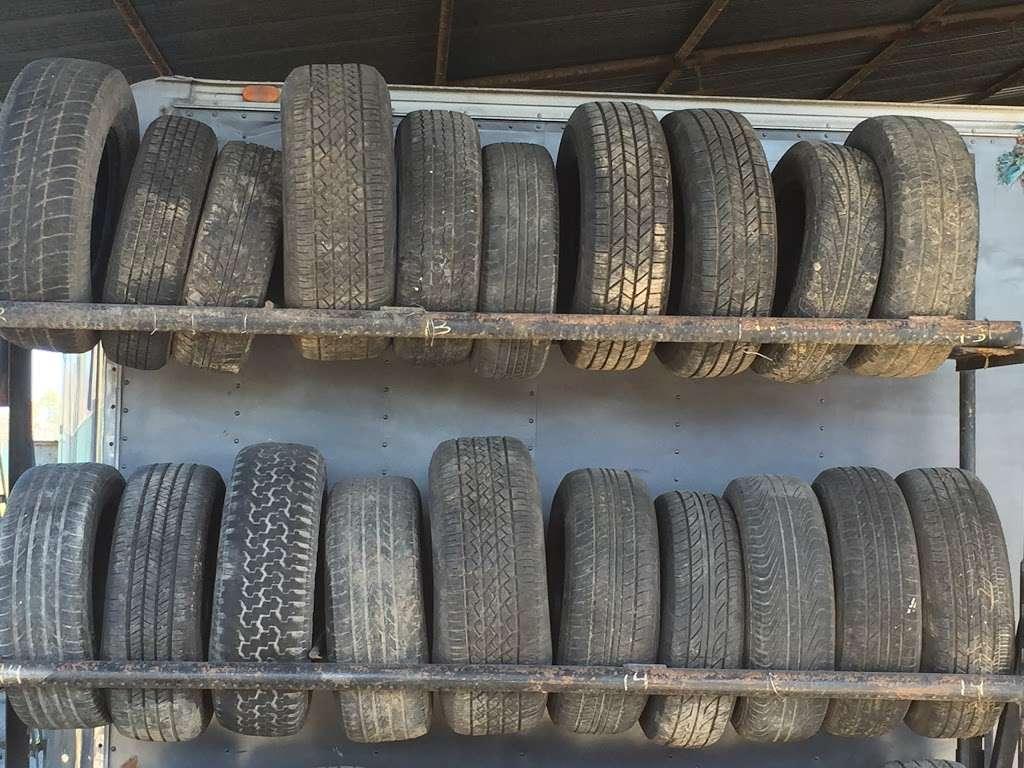 SOUTHSIDE U-PULL-IT - car repair  | Photo 3 of 10 | Address: 3515 Almeda Genoa Rd, Houston, TX 77047, USA | Phone: (832) 968-7473