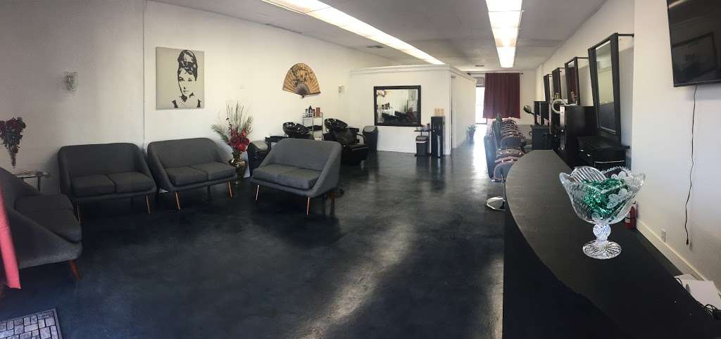 Studio G beauty salon & Barber shop - hair care  | Photo 2 of 10 | Address: 941 N Michillinda Ave, Pasadena, CA 91107, USA | Phone: (626) 510-6366