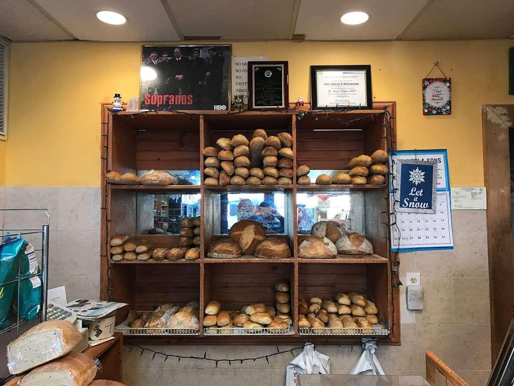 Leos Bakery & Deli - bakery  | Photo 1 of 10 | Address: 514 Grand Ave, North Bergen, NJ 07047, USA | Phone: (201) 348-8433