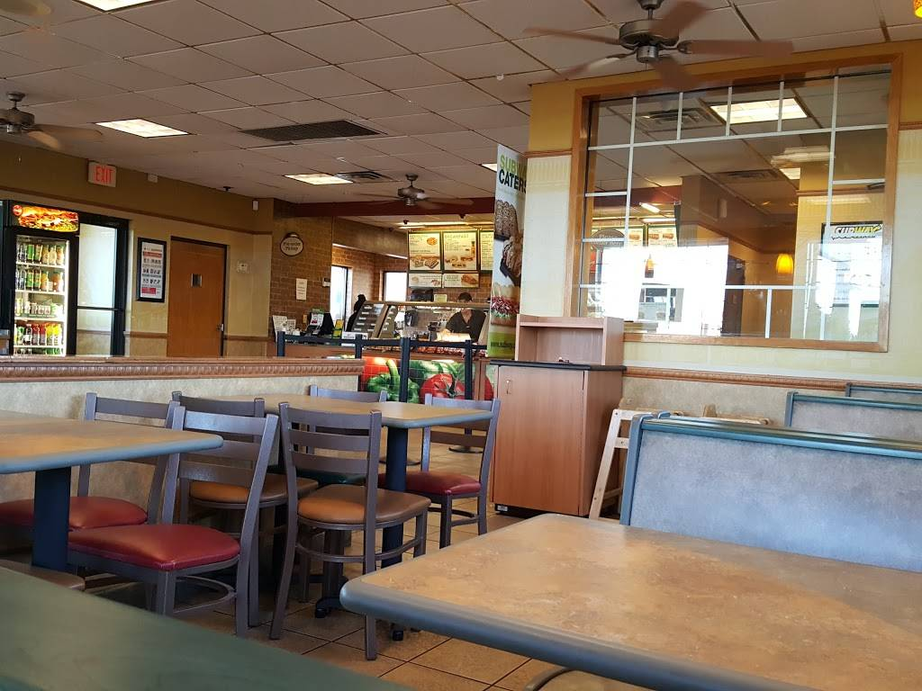 Subway - restaurant    Photo 4 of 9   Address: 5415 Dyer St, El Paso, TX 79904, USA   Phone: (915) 564-0593