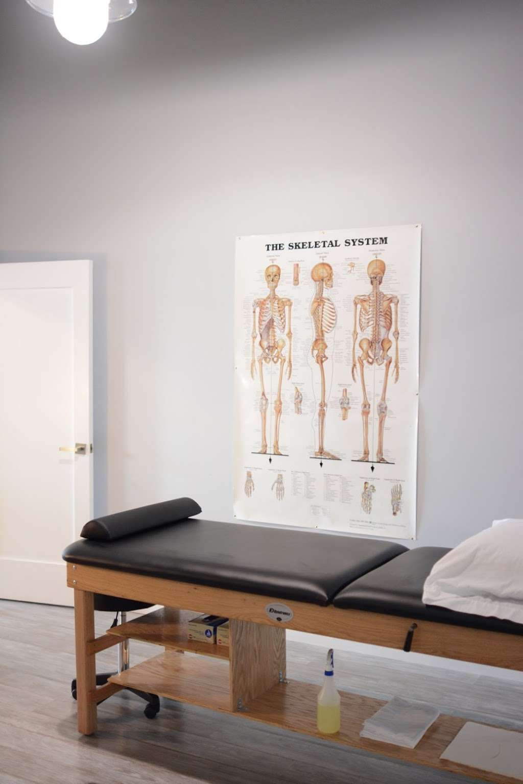 Exchange Physical Therapy Group - physiotherapist  | Photo 5 of 10 | Address: 500 Ave at Port Imperial, Weehawken, NJ 07086, USA | Phone: (201) 272-9400