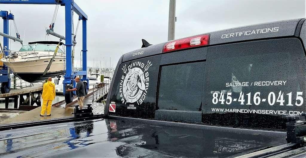 Marine Diving Service - school    Photo 5 of 10   Address: 3, Ripley Pl #3, Croton-On-Hudson, NY 10520, USA   Phone: (914) 313-6394
