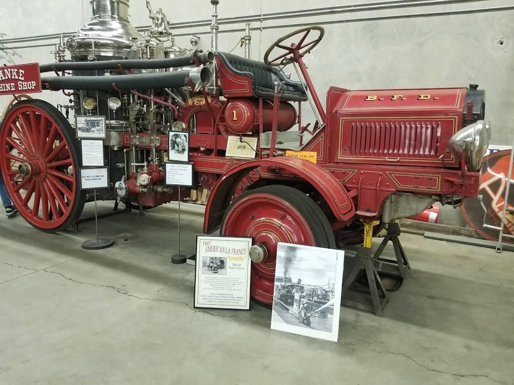 Yanke Motor Museum - museum  | Photo 1 of 10 | Address: 1090 Boeing St, Boise, ID 83705, USA | Phone: (208) 863-0212