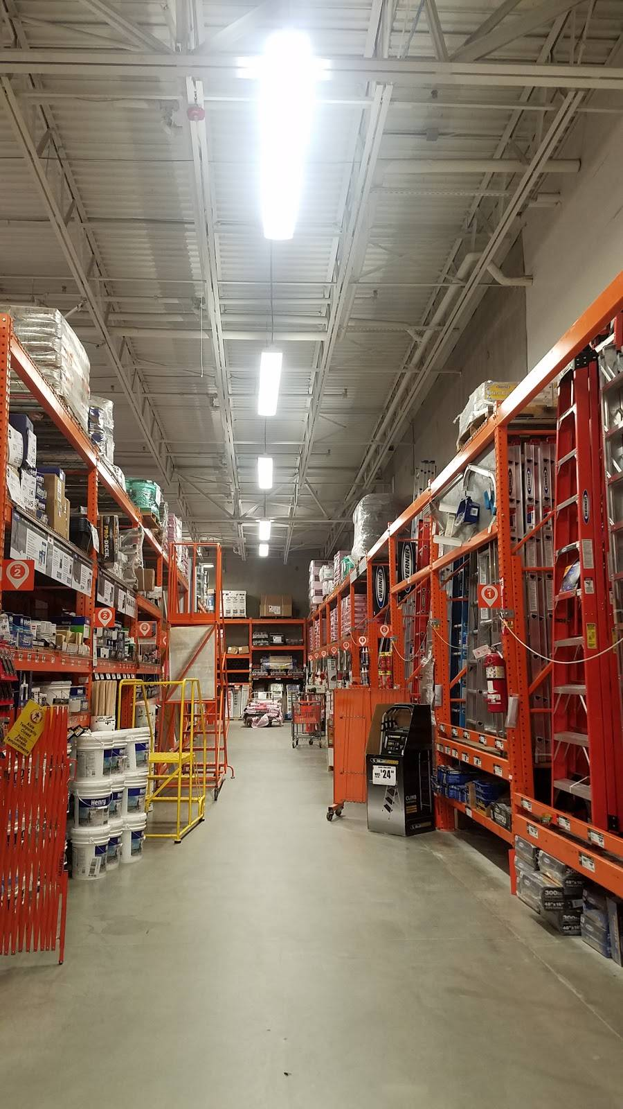 The Home Depot - hardware store    Photo 5 of 10   Address: 4655 Galleria Pkwy, Sparks, NV 89436, USA   Phone: (775) 354-2245