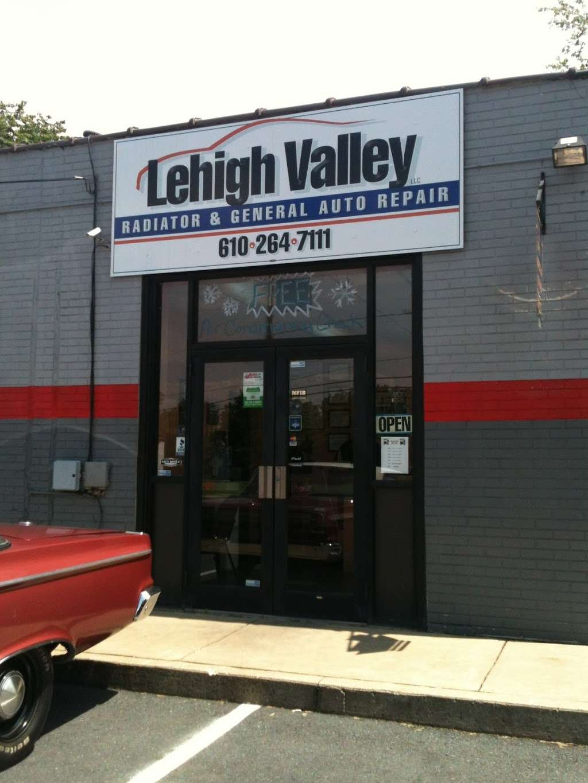 Lehigh Valley Radiator - car repair    Photo 2 of 2   Address: 2227 3rd Ave, Whitehall, PA 18052, USA   Phone: (610) 264-7111