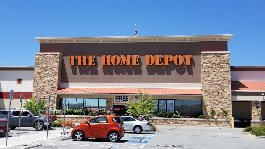 The Home Depot - hardware store    Photo 10 of 10   Address: 4655 Galleria Pkwy, Sparks, NV 89436, USA   Phone: (775) 354-2245