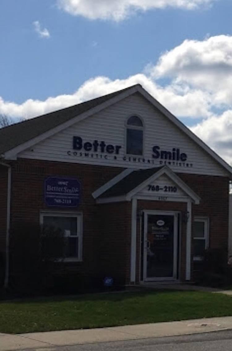 Better Smile of WNY - dentist  | Photo 2 of 2 | Address: 4007 Harlem Rd, Snyder, NY 14226, USA | Phone: (716) 768-2110