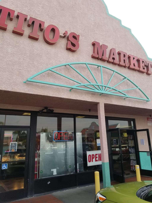 Titos Market - restaurant    Photo 3 of 10   Address: 9814 Garvey Ave #15, El Monte, CA 91733, USA   Phone: (626) 579-1893