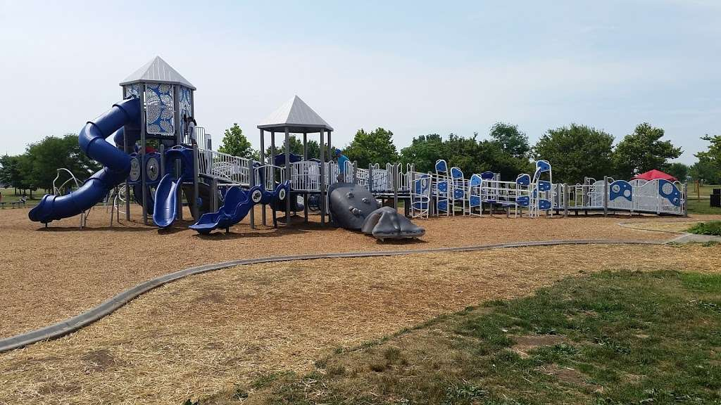 Liberty State Park - park  | Photo 8 of 10 | Address: 200 Morris Pesin Dr, Jersey City, NJ 07305, USA | Phone: (201) 915-3403