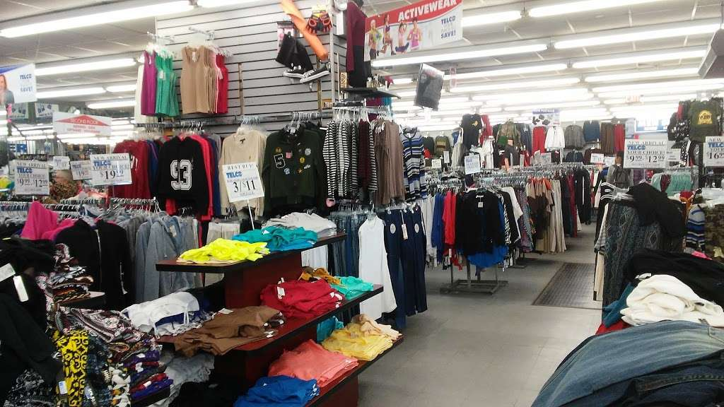 Telco Stores - department store  | Photo 6 of 10 | Address: 6708 18th Ave, Brooklyn, NY 11204, USA | Phone: (718) 621-2120