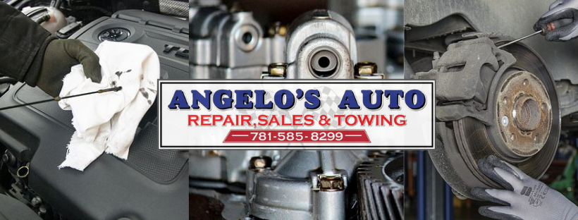 Angelos Auto Repair, Sales & Towing - car repair  | Photo 1 of 5 | Address: 40 Samoset St, Plymouth, MA 02360, USA | Phone: (781) 585-8299