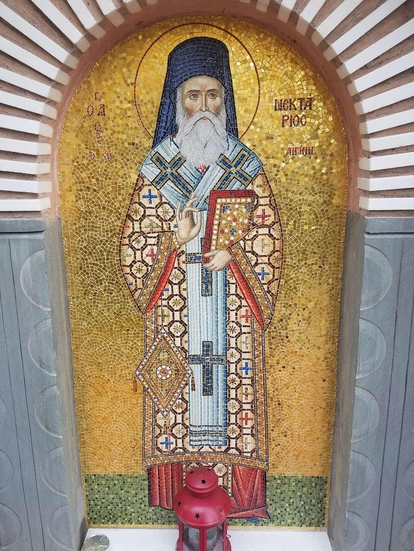 Holy Protection Monastery - church    Photo 6 of 10   Address: 1 Saint Josephs Way, White Haven, PA 18661, USA   Phone: (570) 443-2220