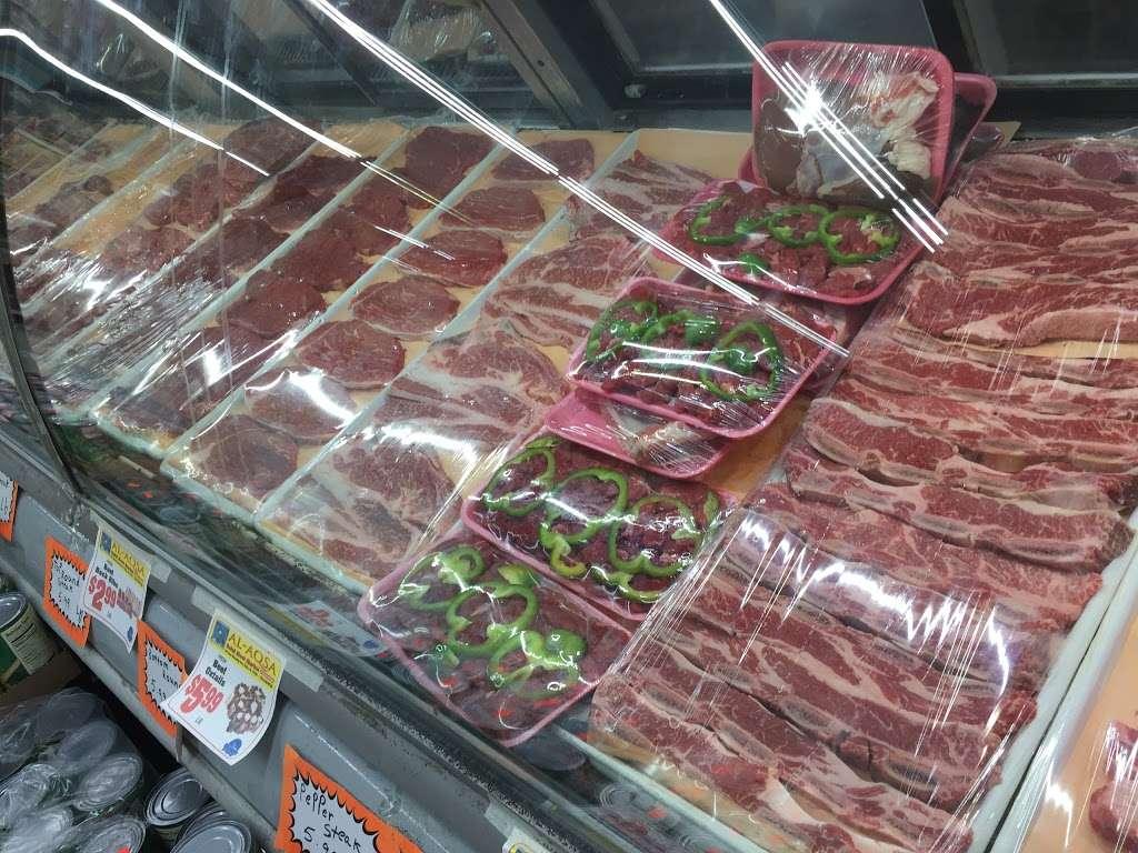 Alaqsa Halal Meats & Groceries - store  | Photo 6 of 10 | Address: 419 E Wyoming Ave, Philadelphia, PA 19120, USA | Phone: (215) 324-0720