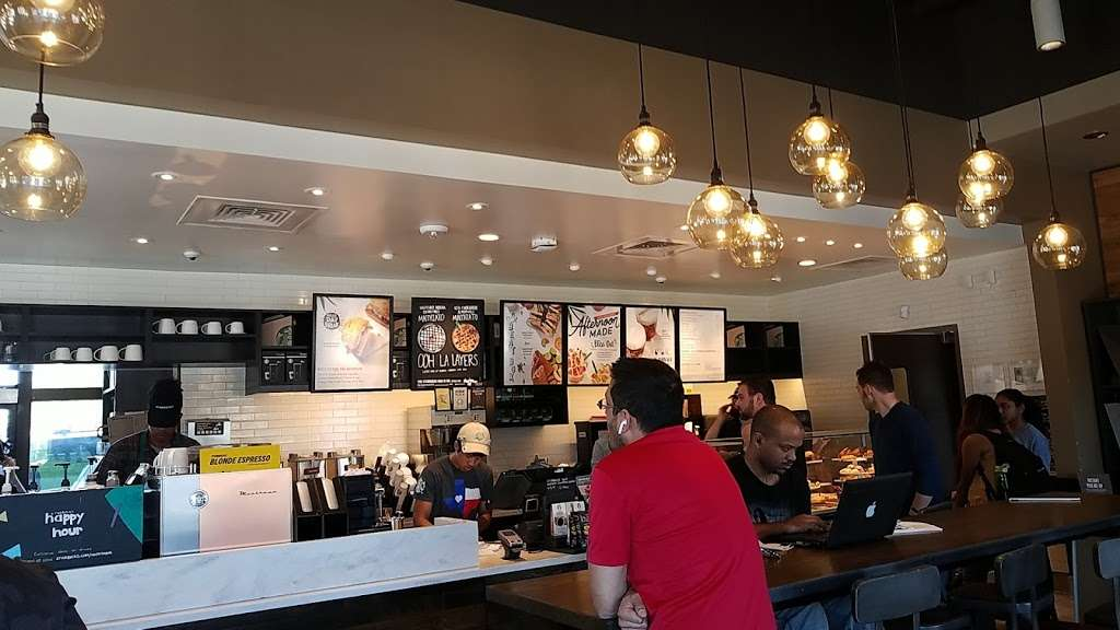 Starbucks - cafe  | Photo 6 of 10 | Address: 3613 N Main St, Stafford, TX 77477, USA | Phone: (281) 840-1163