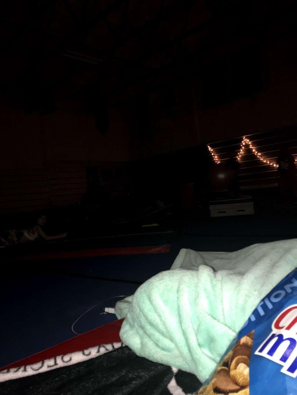 Champion Central Athletics - gym  | Photo 6 of 10 | Address: 1410 E 14th St, Falls City, NE 68355, USA | Phone: (402) 245-2277
