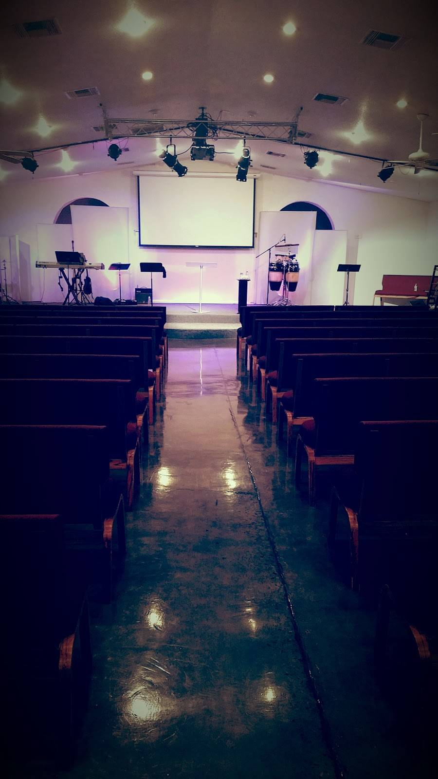 Newlife Covenant Church - church    Photo 4 of 9   Address: 541 E Main St, Avondale, AZ 85323, USA   Phone: (623) 932-1670