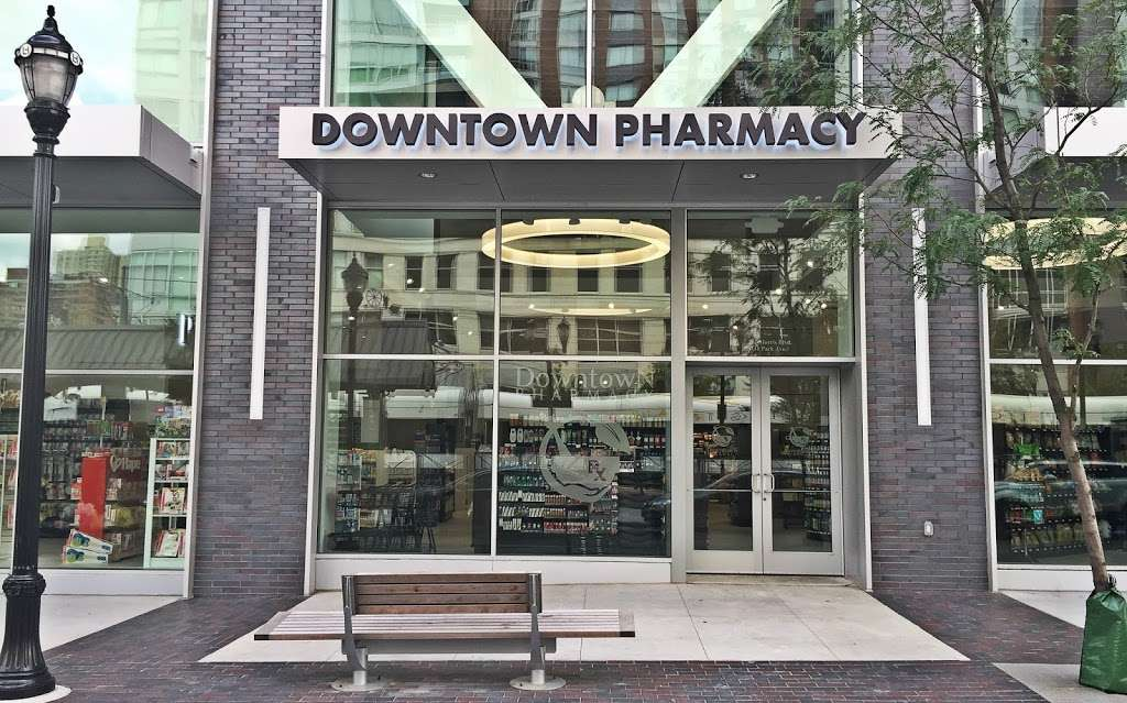 Downtown Pharmacy - pharmacy  | Photo 4 of 10 | Address: 18 Park View Ave, Jersey City, NJ 07302, USA | Phone: (201) 885-2939