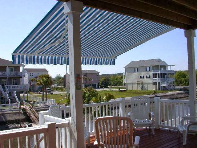 Sunair Awnings & Solar Screens, 7785 Old Jessup Rd, Jessup ...