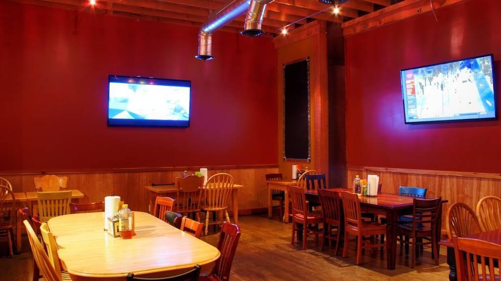 Wild Garlic Pizza & Pub - restaurant  | Photo 1 of 10 | Address: 670 Mt Rose St, Reno, NV 89509, USA | Phone: (775) 284-8900